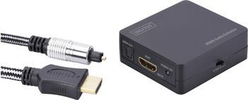 Digitus HDMI Audio Extractor DS-40132