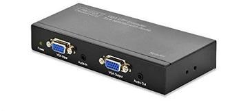 Digitus Professional 4-Port VGA UTP Extender