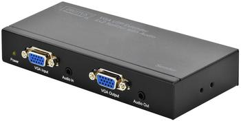 Digitus Professional 2-Port VGA UTP Extender