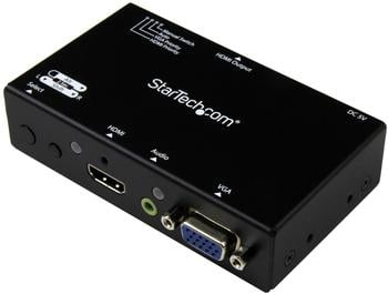 StarTech VGA to HDMI Switch (VS221VGA2HD)