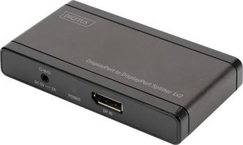 Digitus DisplayPort-Splitter DS-45401