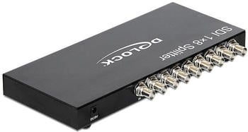 DeLock 8 Port SDI-Splitter 93253