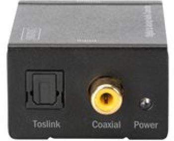 Digitus Assmann Audio-Digital-Analog-Wandler (DS-40133)