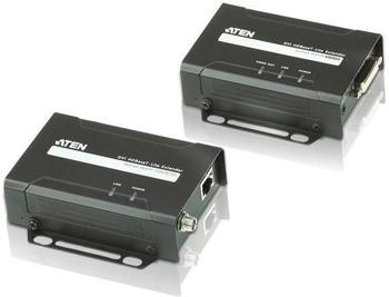 Aten VanCryst VE601 DVI Transmitter and Receiver