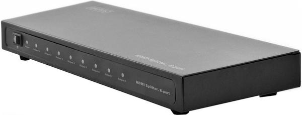 Digitus Professional HDMI Splitter DS-43302
