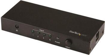 StarTech 4-Port HDMI Switch VS421HD20