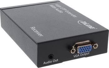 InLine UTP VGA Extender (65016E)