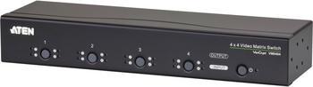Aten VM0404 VGA 4x4 Video-Matrix-Switch