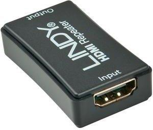 Lindy HDMI 4K Repeater/ Extender (38015)