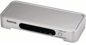 "Hama 42552 HDMI-Umschaltpult ""210"""