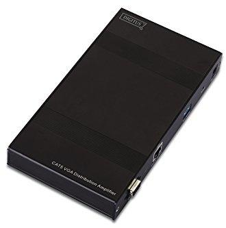 Digitus DC-53702 VGA Video Verteiler Cat5