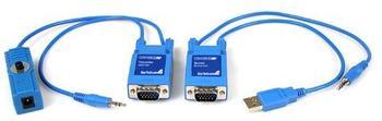 StarTech ST121UTPMINI VGA Video Extender Cat5 90m
