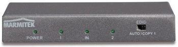 Marmitek 2 Port HDMI-Splitter (8323)