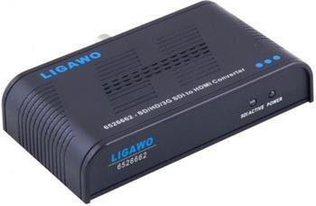 Ligawo SDI to HDMI Converter (6526662)