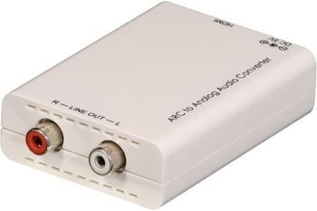 Lindy HDMI ARC Audio Converter (38092)