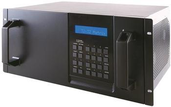 Lindy Modulare AV Matrix 32 x 32 Ports Basisgehäuse 38250