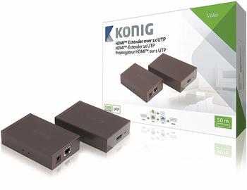 König HDMI Extender CAT5e (KNVRP3415)