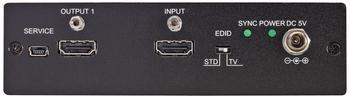 Lindy 38061 HDMI High Speed Splitter Premium 4 Port