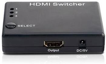 PureLink 3 Port HDMI Switch (HSW0301)