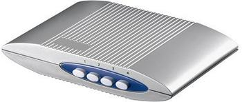 Goobay 60712 AVS 25 S HDMI Umschaltbox 4 IN1OUT