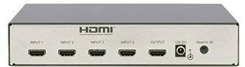 Kramer VS-41HC HDMI Switch 4x1