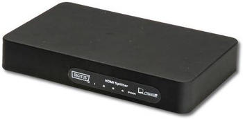 Digitus DC-42303 HDMI Splitter 1:4