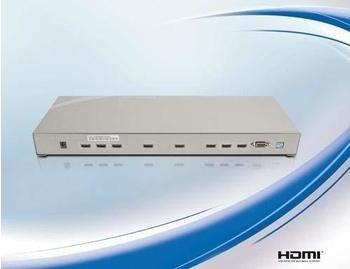 PureLink HM0040-4 HDMI 1.3 Matrix Switch