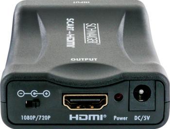 Schwaiger SCART-HDMI-Konverter