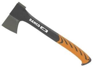 Bahco Splitting Axe Composite Handle - 2.3kg
