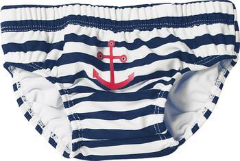 Playshoes UV-Schutz Windelhose Maritim