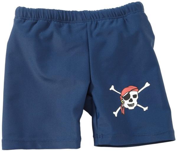 Playshoes UV-Schutz Shorty Pirat