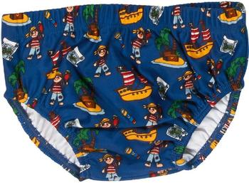 Playshoes UV-Schutz Windelhose Pirateninsel