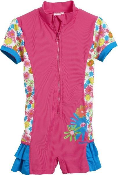 Playshoes UV-Schutz Einteiler Blumenmeer