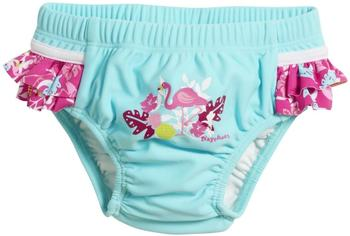 Playshoes UV-Schutz Windelhose Flamingo