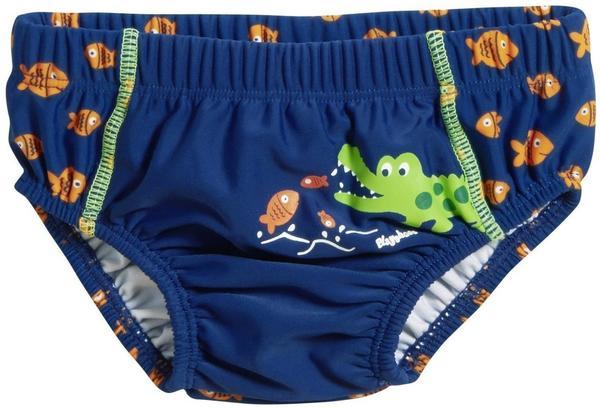 Playshoes UV-Schutz Windelhose Krokodil