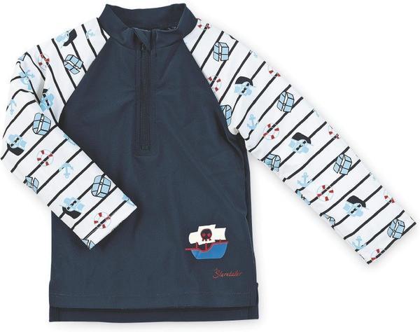 Sterntaler UV-Langarm-Schwimmshirt (2501865) marine