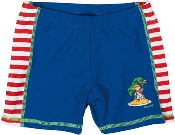 Playshoes UV-Schutz Shorts (460265) Piratenisel blau