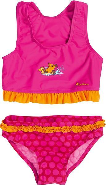 Playshoes UV-Schutz Bikini (461114) Die Maus pink