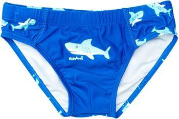 Playshoes UV-Schutz Badehose Hai marine