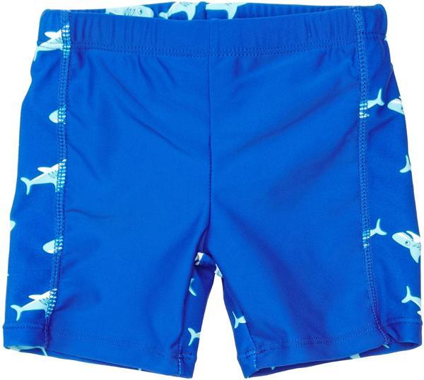 Playshoes UV-Schutz Badeshorts Hai marine