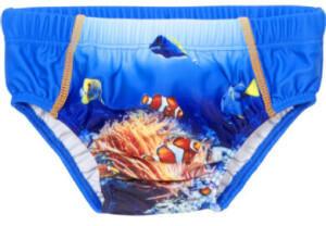 Playshoes UV-Schutz Windelbadehose Unterwasserwelt (461250-7)
