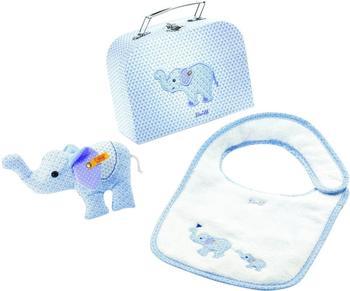 Steiff Zirkus-Elefant Geschenkset klein
