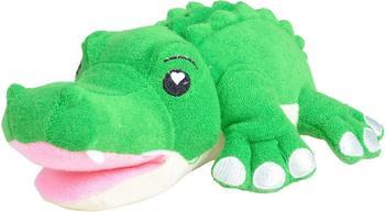 Knorrtoys SoapSox - Waschschwamm Krokodil Hunter