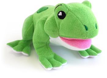 Knorrtoys SoapSox - Waschschwamm Frosch William