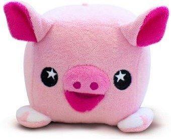 Knorrtoys SoapPals - Waschschwamm Pig