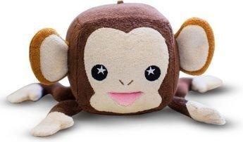 Knorrtoys SoapPals - Waschschwamm Monkey