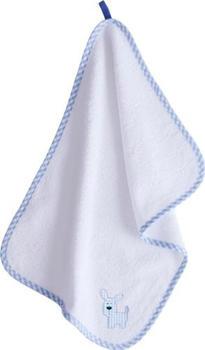 smithy-mini-handtuch-35x50cm-lucky-dog-blau