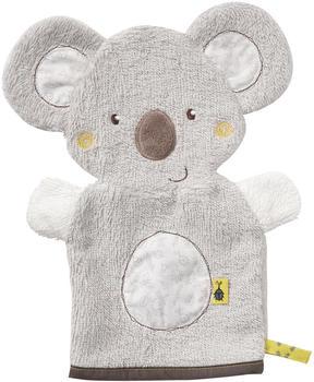 Fehn Australia - Waschhandschuh Koala