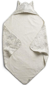 Elodie Details Hooded Baby Towel Dots of Fauna Kitty