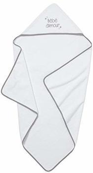 Babycalin XL Hooded Baby Towel Bébé d'amour